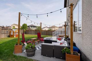 Photo 29: 198 Moonbeam Way in Winnipeg: House for sale : MLS®# 202120793