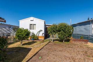 Photo 16: 50 7701 Central Saanich Rd in : CS Hawthorne Manufactured Home for sale (Central Saanich)  : MLS®# 885603