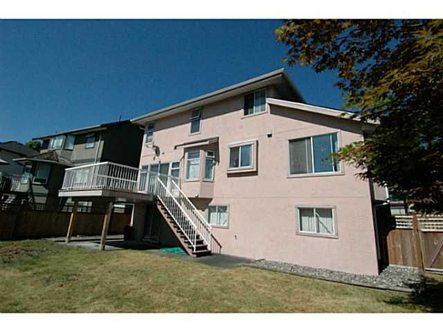 """Photo 19: Photos: 1218 CONFEDERATION Drive in Port Coquitlam: Citadel PQ House for sale in """"CITADEL HEIGHTS"""" : MLS®# V1127729"""