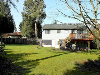 Photo 10: 7640 GOODRICH Place in Surrey: East Newton House for sale : MLS®# F1302231