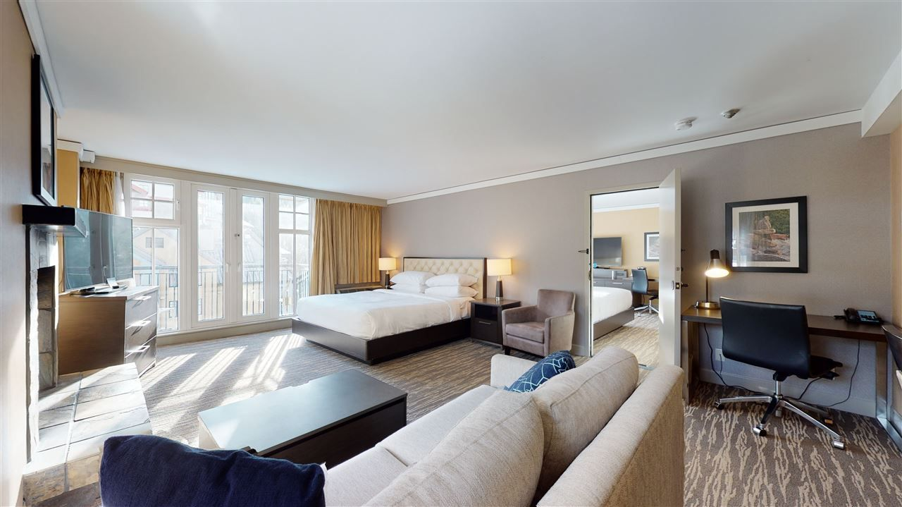 """Main Photo: 520/522 4050 WHISTLER Way in Whistler: Whistler Village Condo for sale in """"THE HILTON"""" : MLS®# R2530704"""