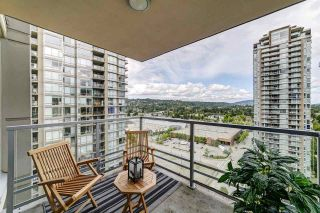 """Photo 21: 2102 1155 THE HIGH Street in Coquitlam: North Coquitlam Condo for sale in """"M1 by Cressey"""" : MLS®# R2474151"""