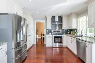 Photo 14: 4122 VICTORY Street in Burnaby: Metrotown House for sale (Burnaby South)  : MLS®# R2588718