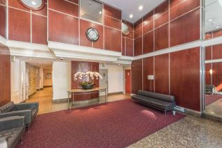 """Photo 16: 1405 928 RICHARDS Street in Vancouver: Yaletown Condo for sale in """"SAVOY"""" (Vancouver West)  : MLS®# R2107849"""