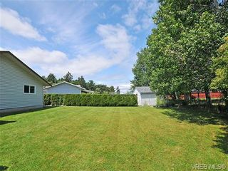 Photo 5: 2119 Redwing Pl in SIDNEY: Si Sidney South-West House for sale (Sidney)  : MLS®# 644053