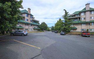 "Photo 2: 119 2964 TRETHEWEY Street in Abbotsford: Abbotsford West Condo for sale in ""Cascade Green"" : MLS®# R2192783"