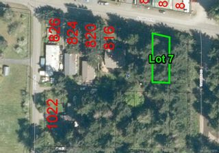 Photo 3: 7 Allsbrook Rd in : PQ Errington/Coombs/Hilliers Land for sale (Parksville/Qualicum)  : MLS®# 871815