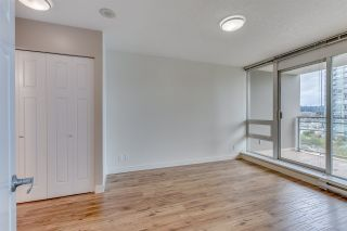 """Photo 14: 1007 2978 GLEN Drive in Coquitlam: North Coquitlam Condo for sale in """"Grand Central One"""" : MLS®# R2125381"""