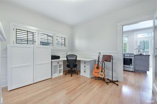 """Photo 5: 4420 COLLINGWOOD Street in Vancouver: Dunbar House for sale in """"Dunbar"""" (Vancouver West)  : MLS®# R2481466"""