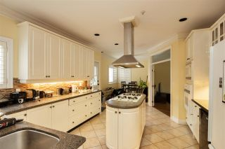 Photo 7: 4089 SW MARINE Drive in Vancouver: Southlands House for sale (Vancouver West)  : MLS®# R2564836