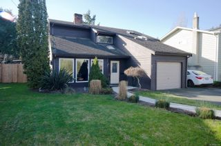 Photo 8: 95 Caton Pl in View Royal: VR View Royal House for sale : MLS®# 865555