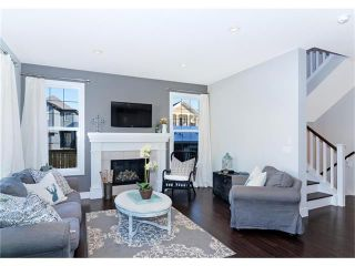 Photo 8: 74 LEGACY Terrace SE in Calgary: Legacy House for sale : MLS®# C4065636