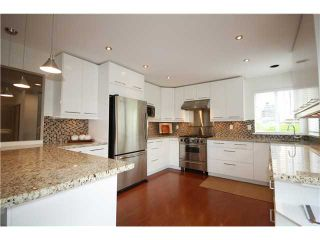 Photo 5: 1585 SALAL Crescent in Coquitlam: Westwood Plateau House for sale : MLS®# V1067001