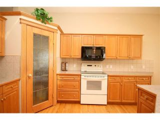 Photo 14: 4 Eagleview Place: Cochrane House for sale : MLS®# C4010361