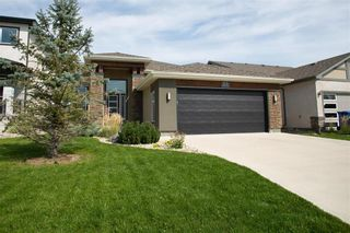 Photo 3: 23 Snowberry Circle in Winnipeg: Sage Creek Residential for sale (2K)  : MLS®# 202122544