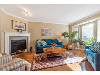 """Photo 2: 113 15501 89A Avenue in Surrey: Fleetwood Tynehead Townhouse for sale in """"AVONDALE"""" : MLS®# R2546021"""