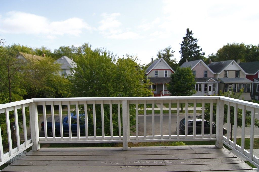 Photo 33: Photos: 486 Craig Street in WINNIPEG: WOLSELEY Single Family Detached for sale (West Winnipeg)  : MLS®# 1321472