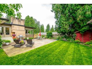 Photo 34: 2282 ROSEWOOD Drive in Abbotsford: Central Abbotsford House for sale : MLS®# R2464916