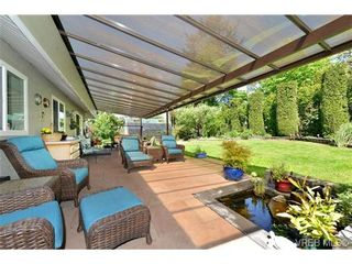 Photo 16: 4806 Sunnygrove Pl in VICTORIA: SE Sunnymead House for sale (Saanich East)  : MLS®# 728851