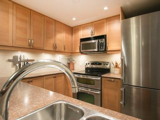 "Photo 15: 108 1508 MARINER Walk in Vancouver: False Creek Condo for sale in ""Mariner Walk"" (Vancouver West)  : MLS®# R2033804"
