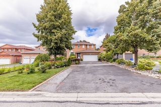 Main Photo: 1610 E Burns Street in Whitby: Blue Grass Meadows House (2-Storey) for sale : MLS®# E5384067