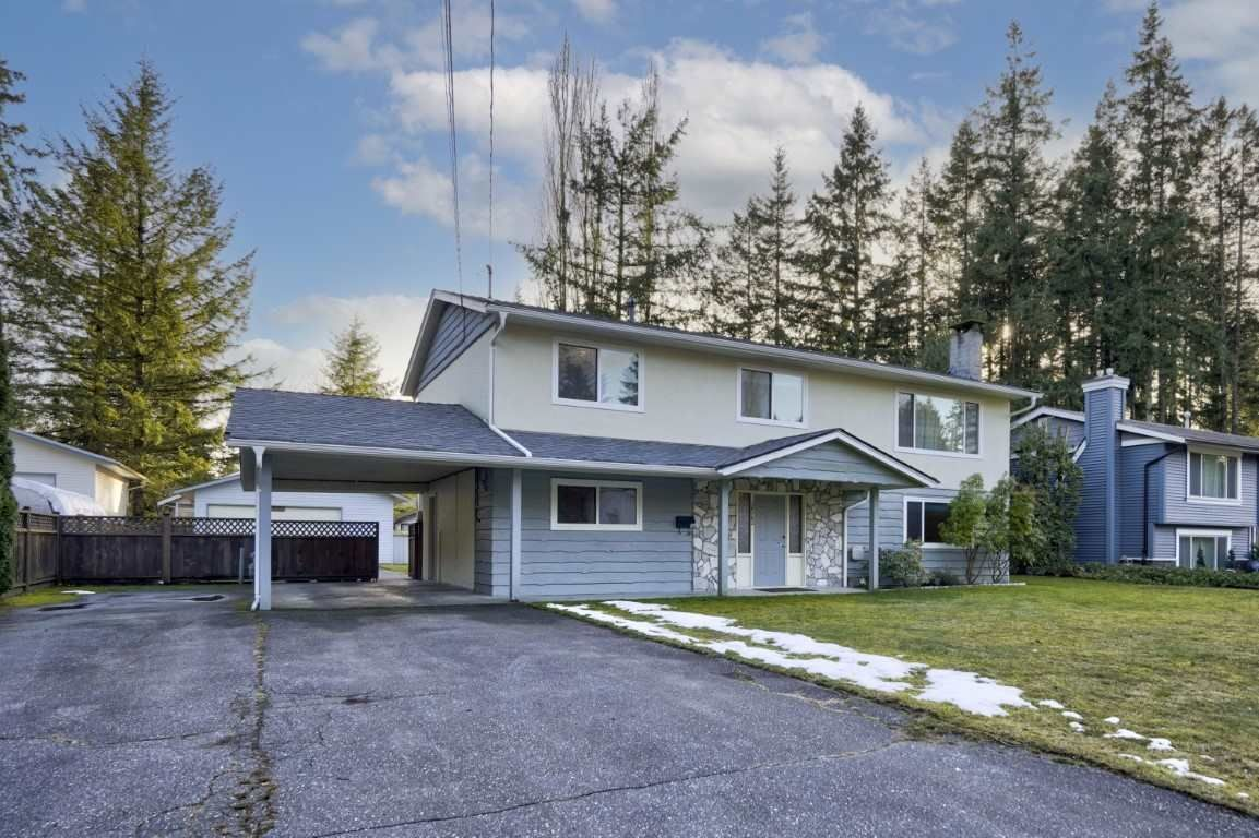 Main Photo: 20762 39A Avenue in Langley: Brookswood Langley House for sale : MLS®# R2540547