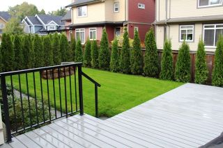 Photo 23: 17269 0A Ave in South Surrey White Rock: Home for sale : MLS®# F1423384