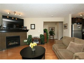 Photo 6: 1857 BAYWATER Street SW: Airdrie House for sale : MLS®# C4104542