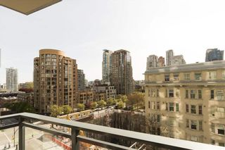 Photo 11: 808 1082 SEYMOUR Street in Vancouver: Downtown VW Condo for sale (Vancouver West)  : MLS®# R2614016