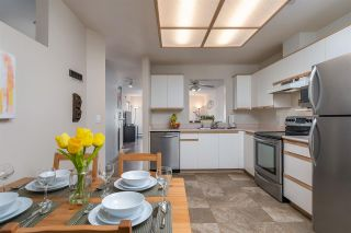 """Photo 4: 225 6820 RUMBLE Street in Burnaby: South Slope Condo for sale in """"GOVERNOR'S WALK"""" (Burnaby South)  : MLS®# R2248722"""