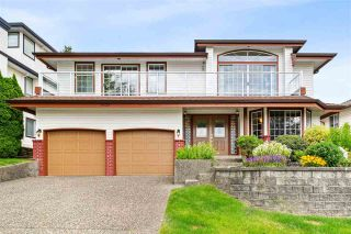 Photo 1: 2635 PANORAMA Drive in Coquitlam: Westwood Plateau House for sale : MLS®# R2574662