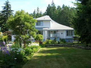 Photo 2: 1304 JUDITH Place in Gibsons: Gibsons & Area House for sale (Sunshine Coast)  : MLS®# V854957