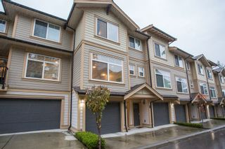 "Photo 1: 37 5957 152 Street in Surrey: Sullivan Station Townhouse for sale in ""PANORAMA STATION"" : MLS®# R2517676"