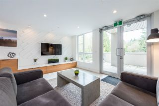 """Photo 18: 105 1621 HAMILTON Avenue in North Vancouver: Mosquito Creek Condo for sale in """"Heywood on the Park"""" : MLS®# R2393282"""