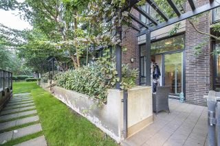 """Photo 19: 104 1088 RICHARDS Street in Vancouver: Yaletown Condo for sale in """"Richards Living"""" (Vancouver West)  : MLS®# R2602690"""