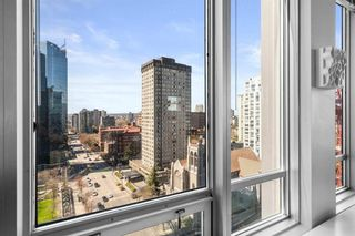 "Photo 13: 1207 989 NELSON Street in Vancouver: Downtown VW Condo for sale in ""THE ELECTRA"" (Vancouver West)  : MLS®# R2567499"