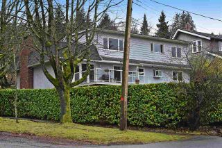 """Photo 20: 4305 LOCARNO Crescent in Vancouver: Point Grey House for sale in """"POINT GREY"""" (Vancouver West)  : MLS®# R2029237"""