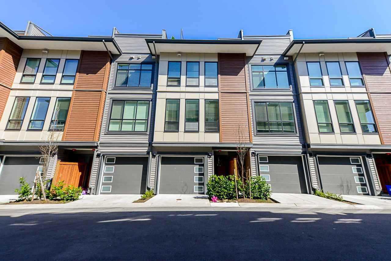 """Main Photo: 45 20849 78B Avenue in Langley: Willoughby Heights Townhouse for sale in """"THE BOULEVARD"""" : MLS®# R2567786"""