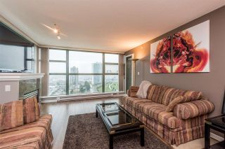 Photo 3: 1603 4380 HALIFAX Street in Burnaby: Brentwood Park Condo for sale (Burnaby North)  : MLS®# R2160409