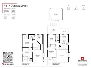 Photo 26: 4317 DUNDAS Street in Burnaby: Vancouver Heights House for sale (Burnaby North)  : MLS®# R2562892