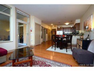 Photo 12: 103 1035 Sutlej St in VICTORIA: Vi Fairfield West Condo for sale (Victoria)  : MLS®# 713889