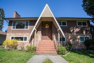 Main Photo: 729 IVY Avenue in Coquitlam: Coquitlam West House for sale : MLS®# R2566310