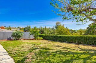 Photo 35: LA MESA House for sale : 4 bedrooms : 9693 Wayfarer Dr