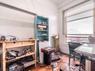 """Photo 17: 405 175 E BROADWAY in Vancouver: Mount Pleasant VE Condo for sale in """"Lee Building"""" (Vancouver East)  : MLS®# R2559841"""