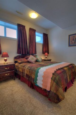 Photo 28: 204042 RR251: Mossleigh House for sale : MLS®# C4171966