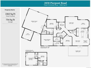 Photo 11: 2038 Pierpont Rd in Coombs: PQ Errington/Coombs/Hilliers House for sale (Parksville/Qualicum)  : MLS®# 881520