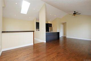 Photo 3: 101 2038 Gatewood Rd in Sooke: Sk Sooke Vill Core Row/Townhouse for sale : MLS®# 823844