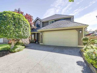 Main Photo: 4702 63 STREET in Delta: Holly House for sale (Ladner)  : MLS®# R2189293