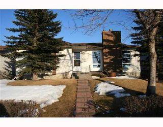 Photo 1: 124 WHITEHORN Crescent NE in CALGARY: Whitehorn Residential Detached Single Family for sale (Calgary)  : MLS®# C3310665