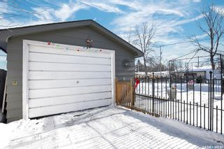 Photo 27: 11 Mathieu Crescent in Regina: Coronation Park Residential for sale : MLS®# SK840069